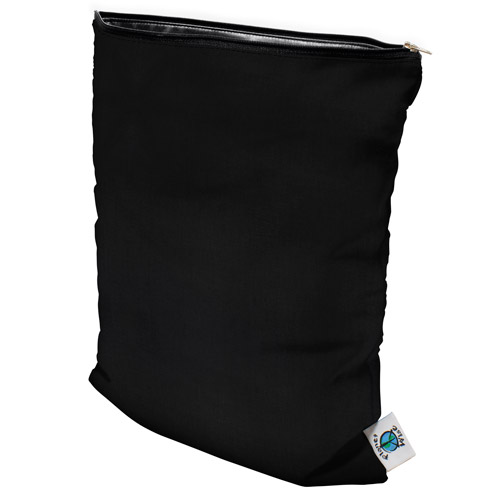 planet wise wet bag - Black