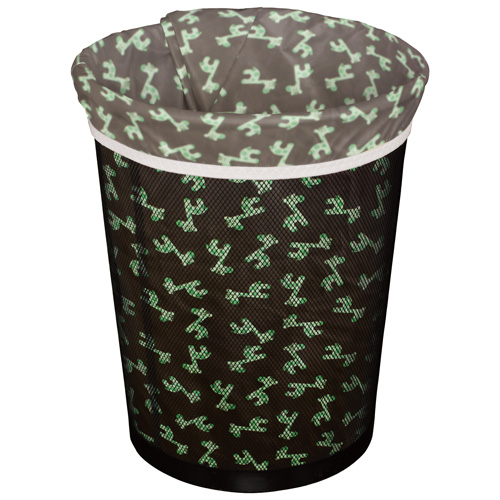planet wise trash bag - Green Giraffe