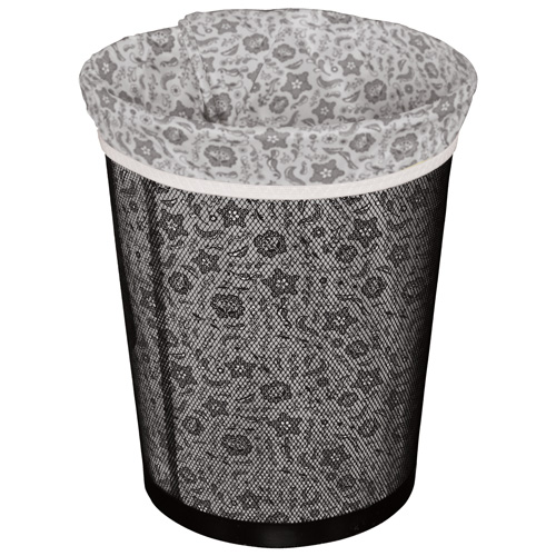 planet wise trash bag - Lace