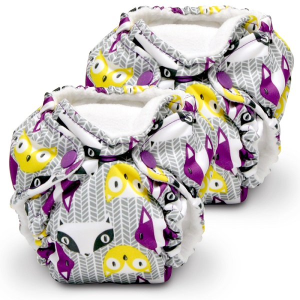 kanga care lil joey newborn diaper - Bonnie