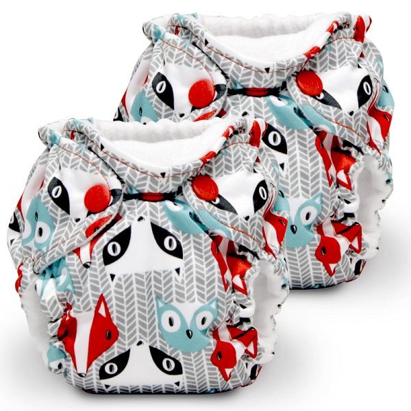 kanga care lil joey newborn diaper - Clyde