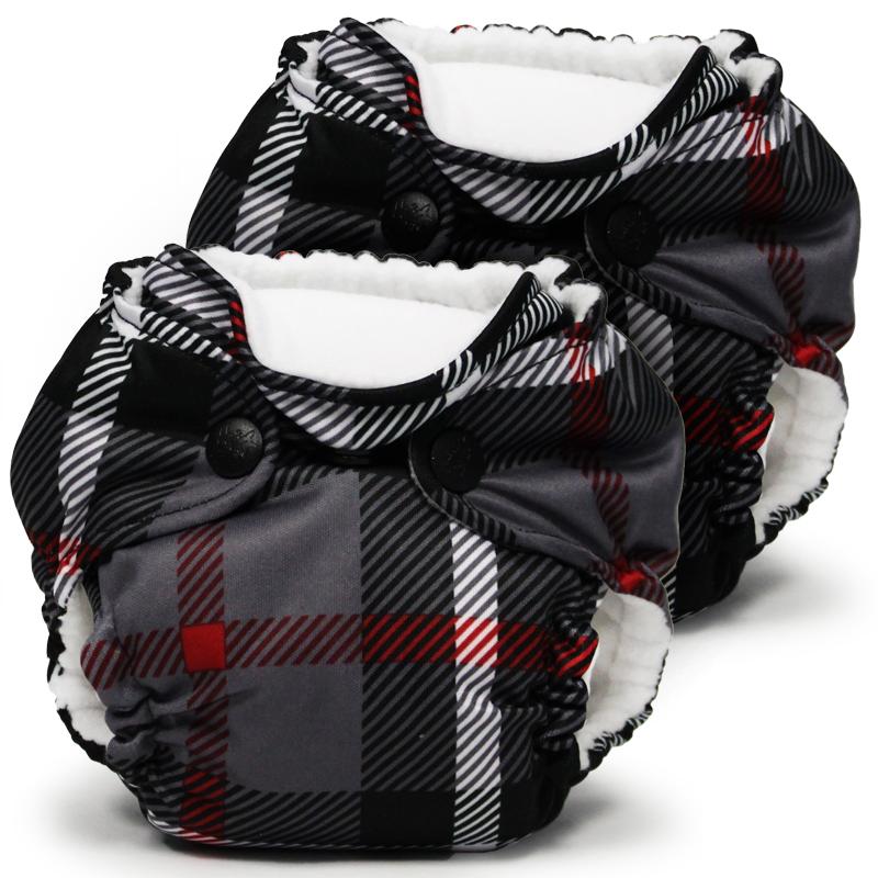 kanga care lil joey newborn diaper - Dexter