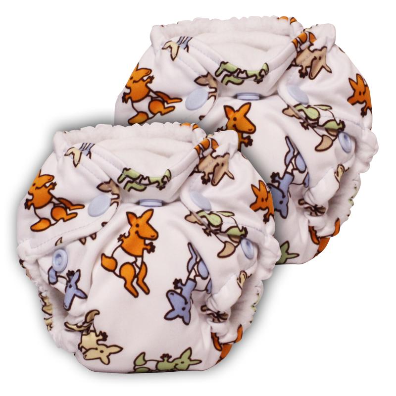 kanga care lil joey newborn diaper - Kangarooz