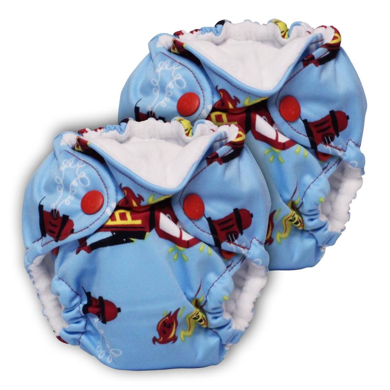 kanga care lil joey newborn diaper - Ladder