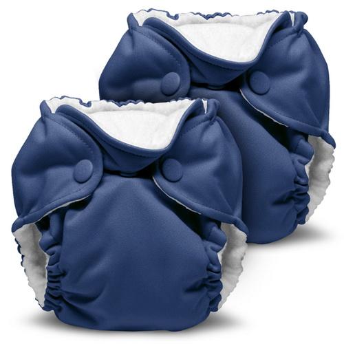 kanga care lil joey newborn diaper - Nautical