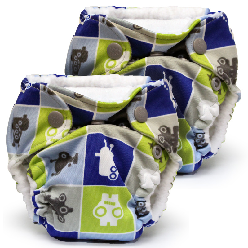 kanga care lil joey newborn diaper - Robotronic