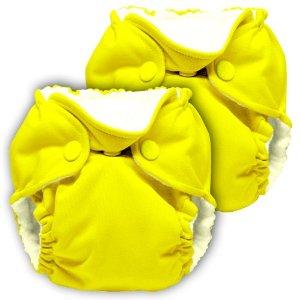 kanga care lil joey newborn diaper - Sunshine