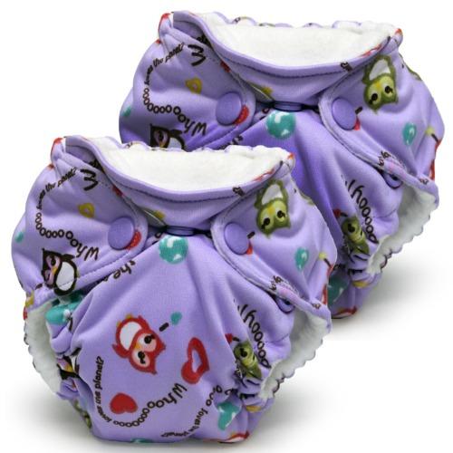 kanga care lil joey newborn diaper - Eco-Owl