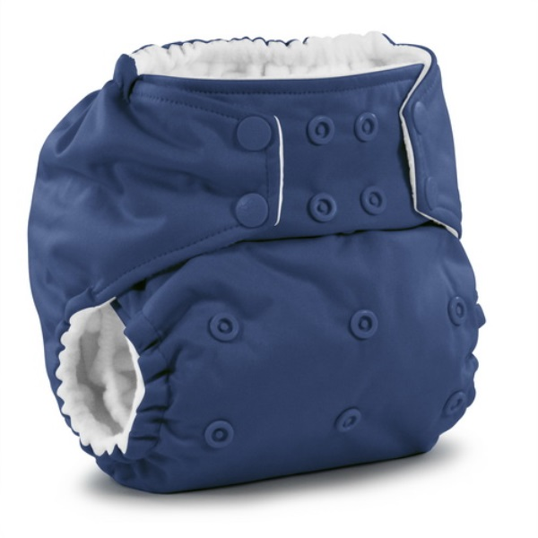 rumparooz cloth diaper - Nautical