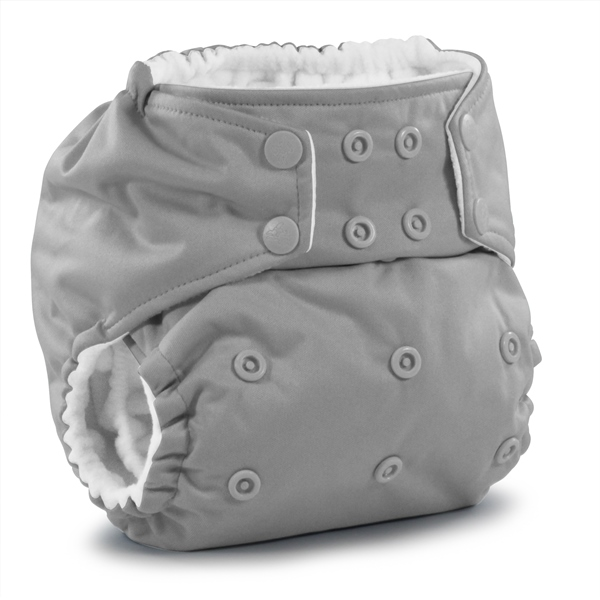 rumparooz cloth diaper - Platinum