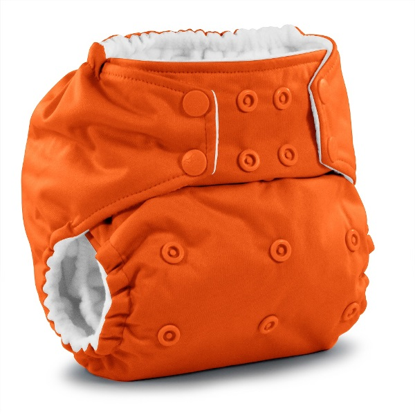 rumparooz cloth diaper - Poppy