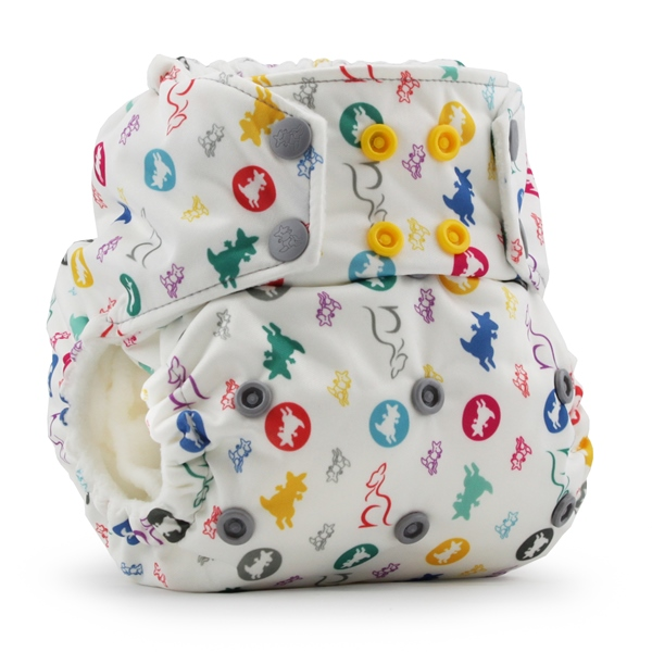 rumparooz cloth diaper - Roozy