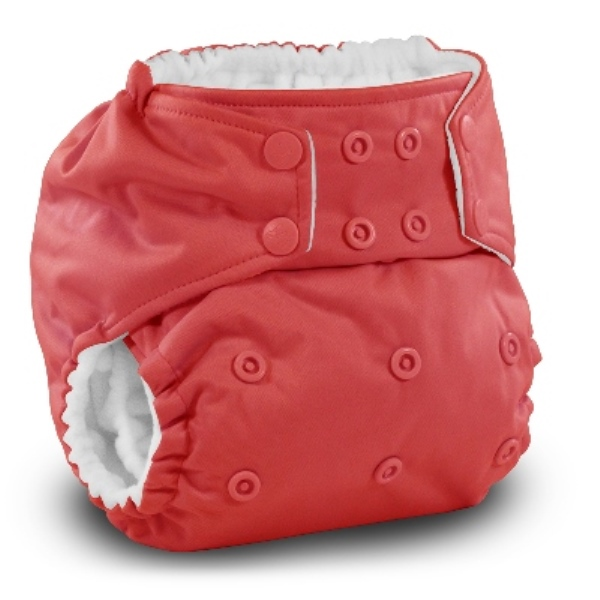 rumparooz cloth diaper - Spice