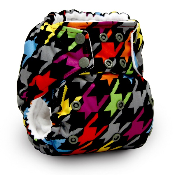 rumparooz cloth diaper - Invader