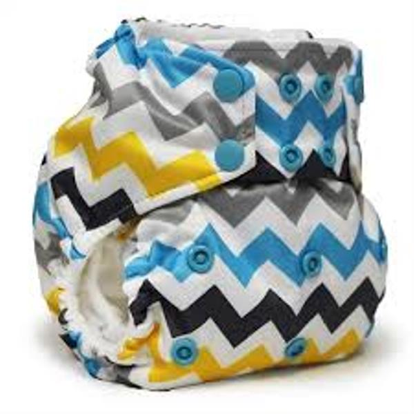 rumparooz cloth diaper - Charlie