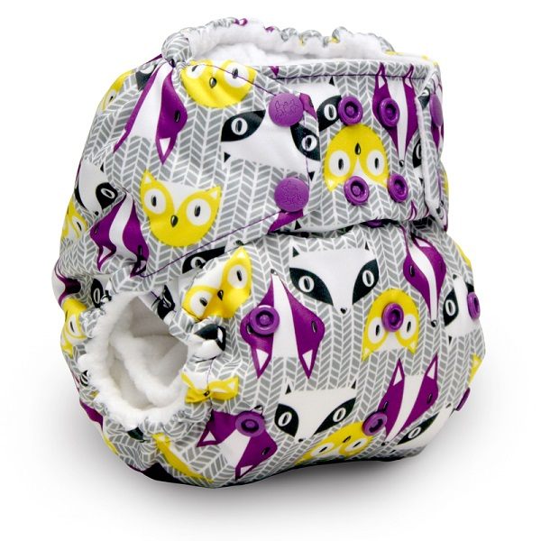 rumparooz cloth diaper - Bonnie