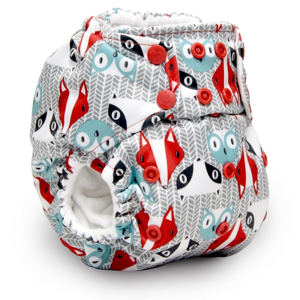 rumparooz cloth diaper - Clyde