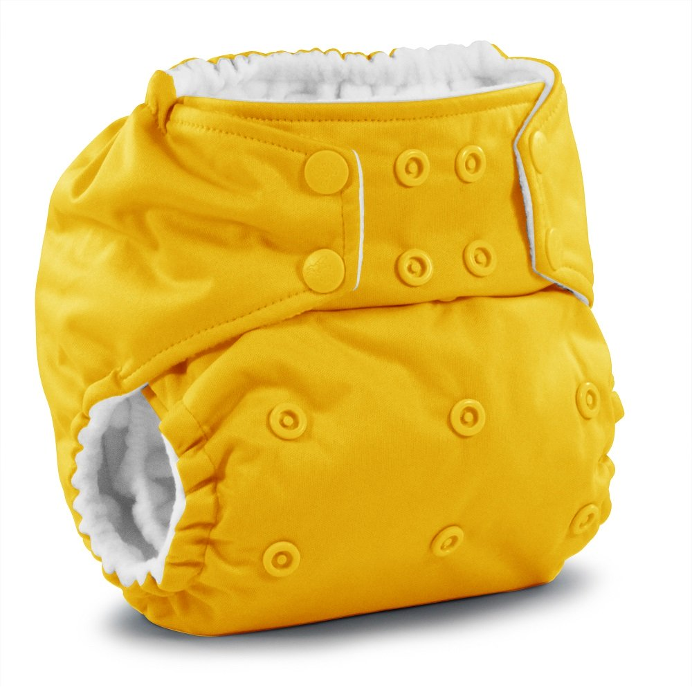 rumparooz cloth diaper - Dandelion