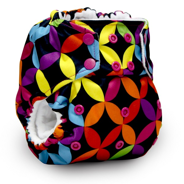 rumparooz cloth diaper - Jeweled