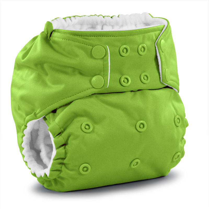 rumparooz cloth diaper - Tadpole