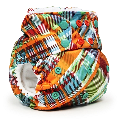 rumparooz cloth diaper - quinn