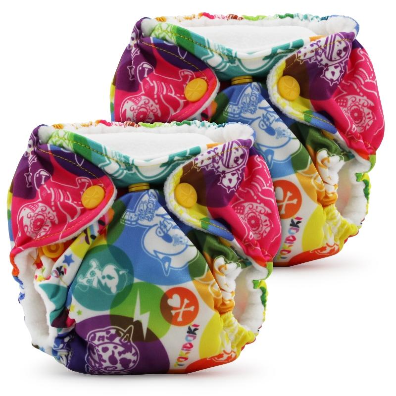 rumparooz lil joey newborn diaper - tokicorno