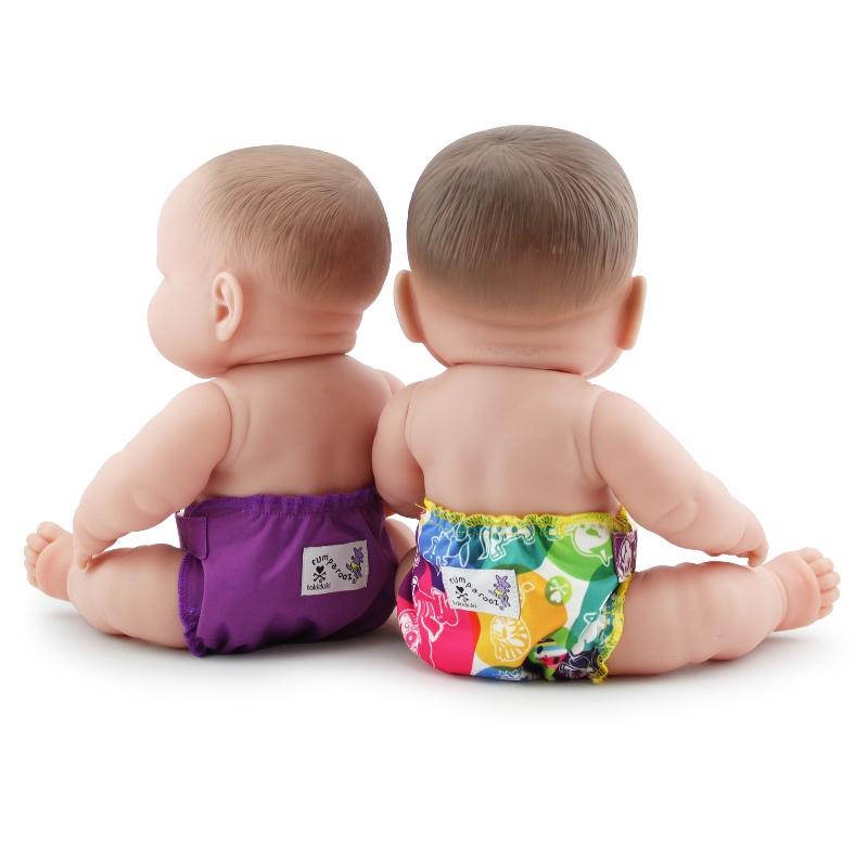 rumparooz doll diaper 2 - tokicorno