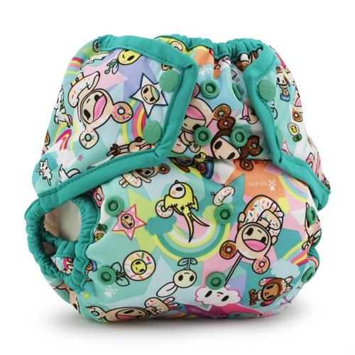 rumparooz one size diaper cover - TokiSweet