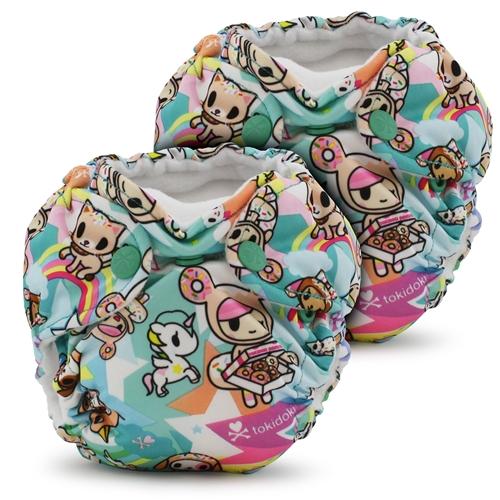rumparooz lil joey newborn diaper - TokiSweet