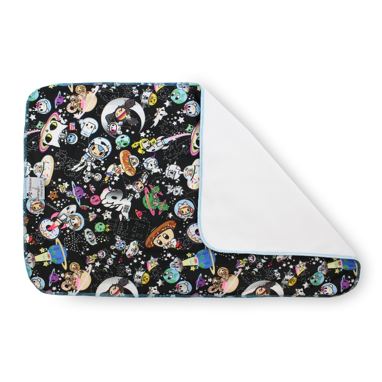 rumparooz changing pad - TokiSpace