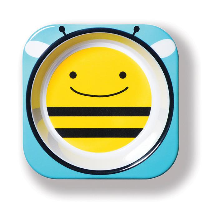 Skip Hop zoo plate - Bee