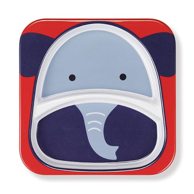 Skip Hop zoo plate - Elephant
