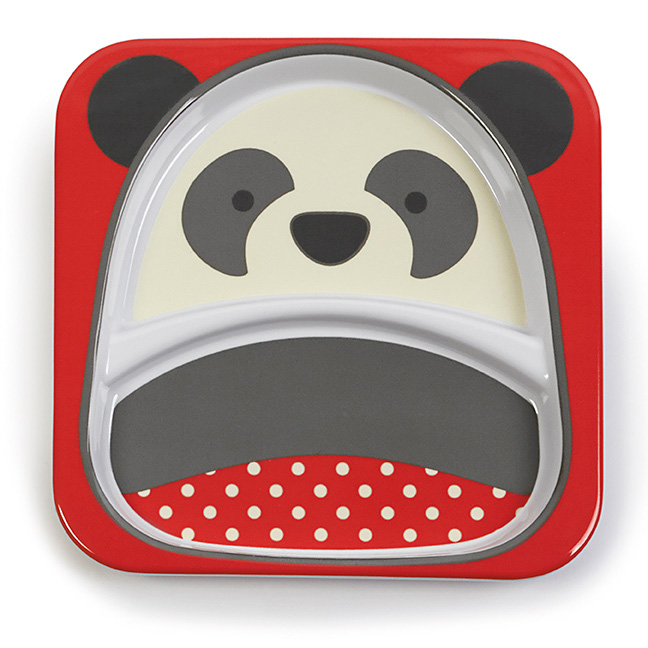 Skip Hop zoo plate - Panda