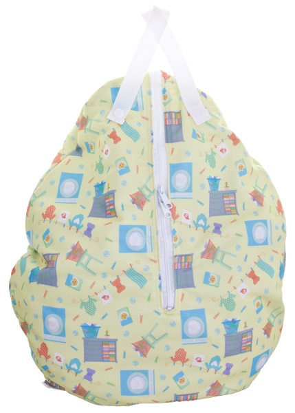 smart bottoms hanging wet bag -  Laundry