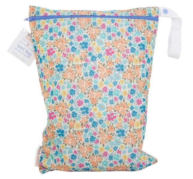 smart bottoms wet bag - Charlotte
