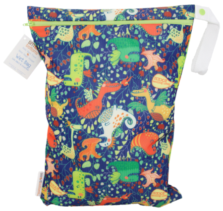 smart bottoms wet bag - Heinrich