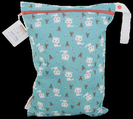 smart bottoms wet bag - Purrfect