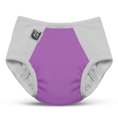super undies pocket trainer - Purple