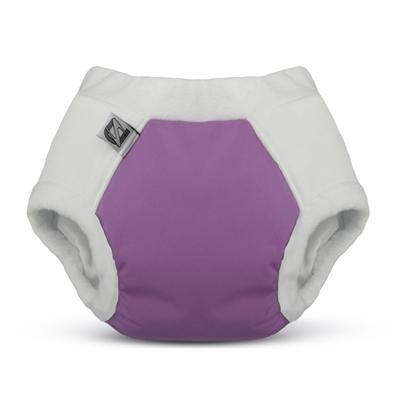 super undies nighttime trainer - purple pixie light