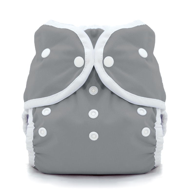 thiristies duo wrap diaper cover - Fin