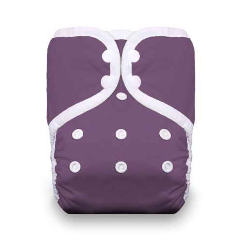 thiristies one size diaper - Iris