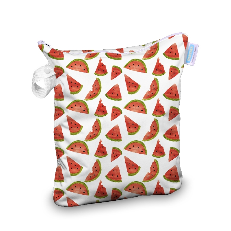 Thirsties wet bag - Melon Party