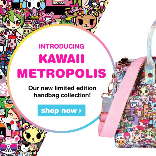 Kawaii Metropolis Collection