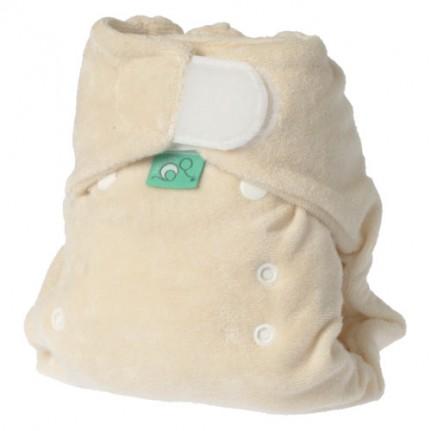tots bots easy fit cloth diaper - Natural