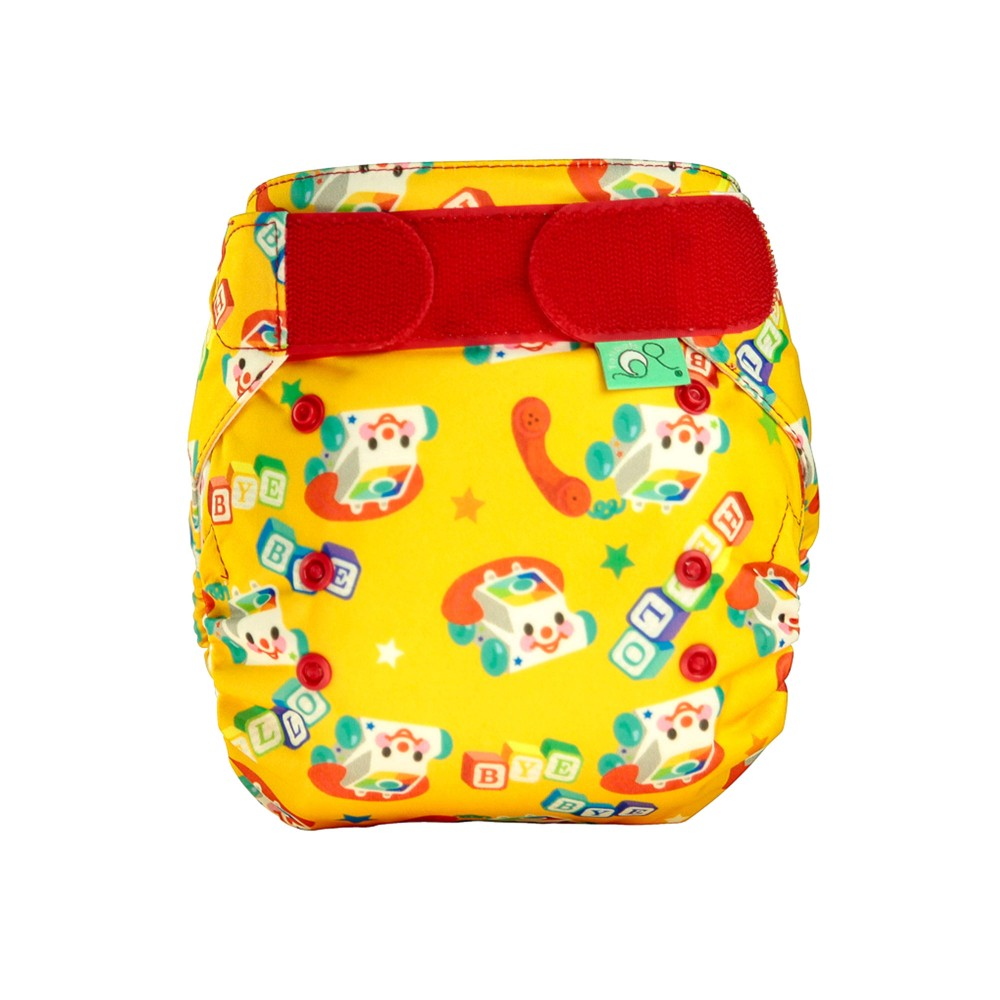 tots bots easy fit cloth diaper - Chatterbots