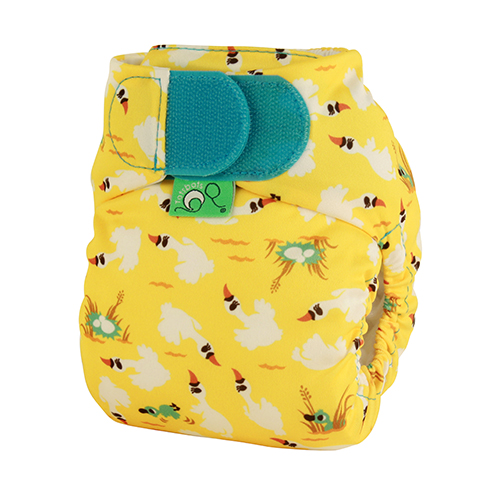 tots bots easy fit cloth diaper -  Ugly Duckling