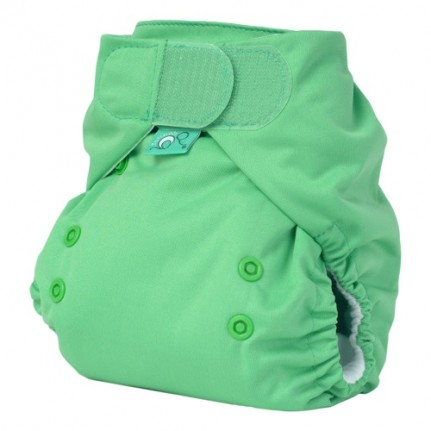 tots bots easy fit cloth diaper -  Sweet Pea
