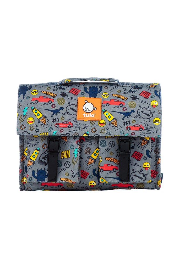 005b394ecb11 Tula Kids Backpack - Stamps