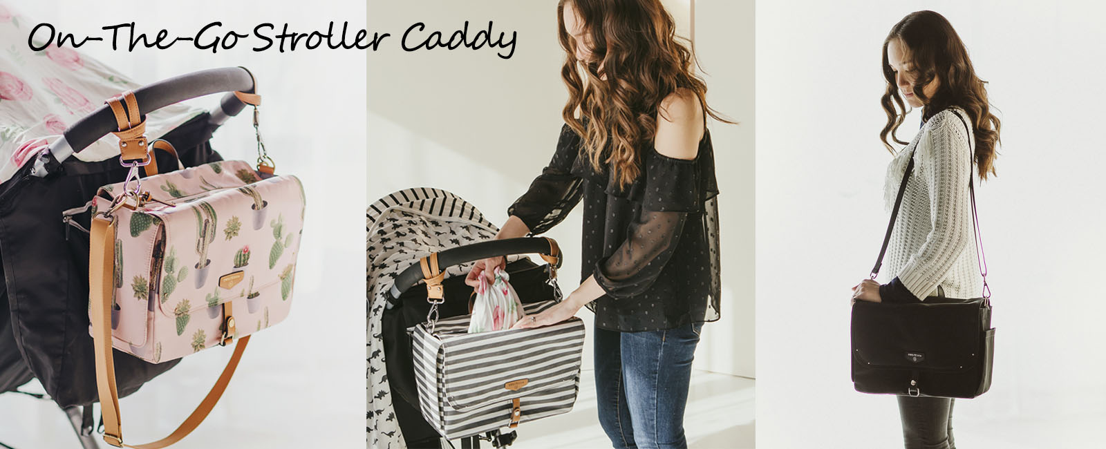 twelve little stroller caddy