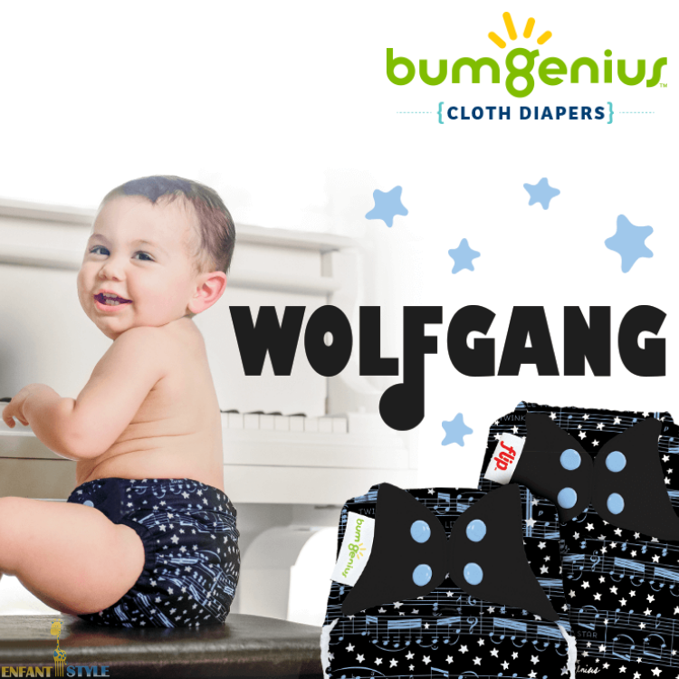 bumgenius wolfgang cloth diapers